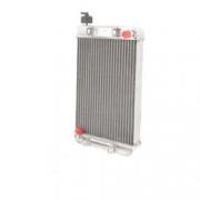 Radiator Iame X30 BIG 410x230 NEW!, mondokart, kart, kart