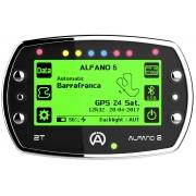 Afficheur Alfano 6 - Télémétrie Laptimer, MONDOKART, kart, go