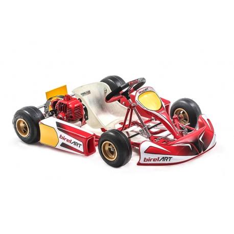 Completa Kart Birel Easykart 50cc NUEVO!!, MONDOKART, kart, go