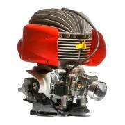 Motor 125cc Easykart EKA BirelArt, MONDOKART, kart, go kart