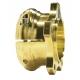 Bremsscheibenaufnahme 50mm V05 / V04 Magnesium CRG Hinter