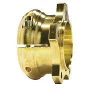 Mozzo Disco 50mm V05 / V04 Posteriore Magnesio CRG, MONDOKART