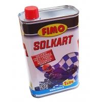 SOLKART (Rapid Disolvente) FIMO
