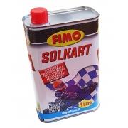 SOLKART (Rapid Lösungsmittel) FIMO, MONDOKART, kart, go kart