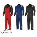 Kart Suit Alpinestars Indoor