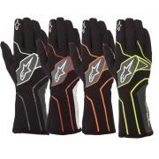 Gloves Alpinestars Tech 1-K V2 Adulto NEW!!, mondokart, kart