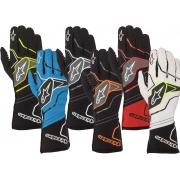 Gloves Alpinestars Tech 1-KX Adult V2 NEW!, mondokart, kart