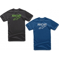 T-Shirts RIDE Alpinestars