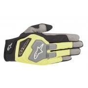 Gloves Mechanic Professional Alpinestars, mondokart, kart, kart