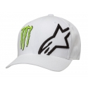Baseball Cap Alpinestars MONSTER ENERGY