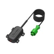 Sensor Infrared Laptime New Alfano, mondokart, kart, kart