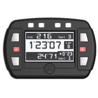 Alfano ADS GPS - Telemetría Lap timer GPS