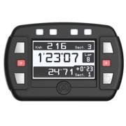 Alfano ADS GPS - Telemetry Laptimer GPS, mondokart, kart, kart