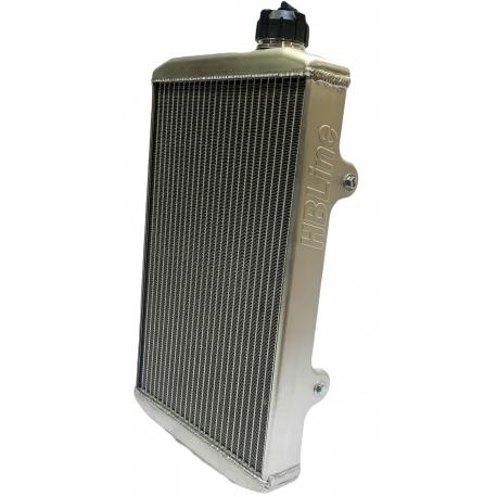 Radiatore HB-Line KE Technology BIG (450x267x85 mm) con
