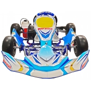 Chassis Complete Neuf Top-Kart KID KART 50cc - BlueBoy