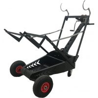 Kart Trolley semi-automatic Mondokart