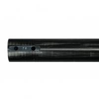 Hinterachse 50 T6 Schwarz 1020 OK - KF