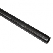 Hinterachse Mini 30mm Schwarz 950mm CRG, MONDOKART, kart, go