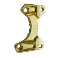 Plaque Support Etrier Frein Arriere V11 Disque 192mm GOLD