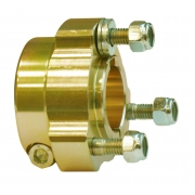 Rear Hub 30x40 Mini GOLD CRG, mondokart, kart, kart store