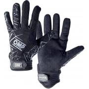 Handschuhe Mechanic Professional OMP, MONDOKART, kart, go kart