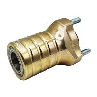 Buje Delantero 25 mm Magnesio (Rodamiento) x 93mm