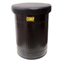 Pouf con contenitore OMP