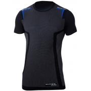 T-Shirts Short-sleeved undergarment kart Sparco, mondokart