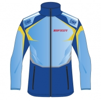 Soft Shell Top-Kart by OMP