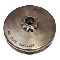 Campana Frizione (Calotta) Iame Mini GR-3 (Passo 219 STANDARD)