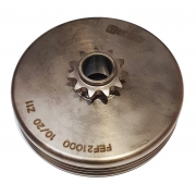 Clutch Drum Iame Mini GR-3 (Step 219 STANDARD), mondokart