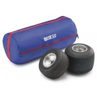 Tyres Holder Bag Sparco