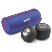 Tyres Holder Bag Sparco, mondokart, kart, kart store, karting