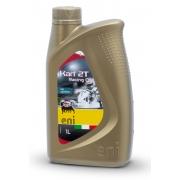 Agip Eni 2t Kart - Engine castor oil, mondokart, kart, kart