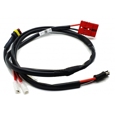 Wiring NEW BMB Easykart EK/HAT, mondokart, kart, kart store
