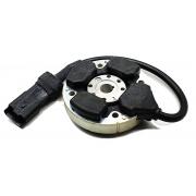 Statore (senza rotore) Cablato NEW BMB Easykart EK/HAT