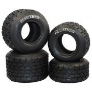 Pneus Bridgestone Pluie Rain YPW Minirok NEW!, MONDOKART, kart