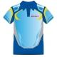 Polo Shirt OMP Top-Kart, mondokart, kart, kart store, karting
