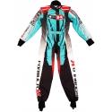 Kart Suit Formula K NEW!!