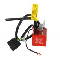 Boitier Electronique PVL Mini 60cc (à partir de 2020) - 660-100