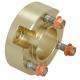 Extension Wheel Hub GOLD 23mm, mondokart, kart, kart store