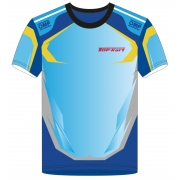Camiseta T-Shirt OMP Top-Kart, MONDOKART, kart, go kart
