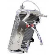 Radiador New-Line CORSA MAX completa, MONDOKART, kart, go kart