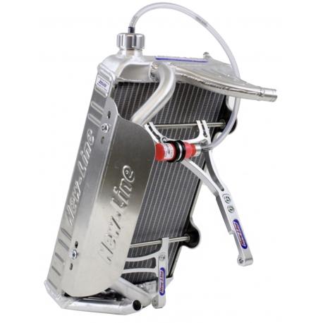 Radiatore New-Line CORSA MAX completo, MONDOKART, kart, go