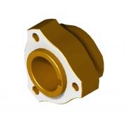 Support Rear Brake Disk Mechanical BABY IPK - Praga - Formula K