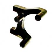 Support Front Caliper Brake Mini IPK MKB V2, mondokart, kart