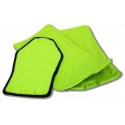Kit de Ajuste Protector Costillas Homologado FIA OMP KS-1 PRO