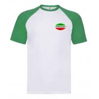 Camiseta T-Shirt Motori Pavesi