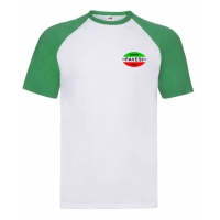 T-Shirt Maglietta Motori Pavesi