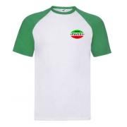 Camiseta T-Shirt Motori Pavesi, MONDOKART, kart, go kart